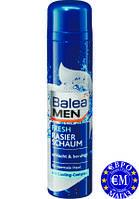 Піна для гоління Balea fresh Rasierschaum, 300 ml