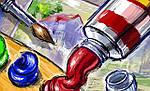 Какие краски для рисования нужны школьнику?