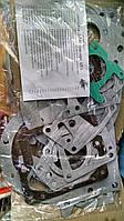 Набор прокладок двигателя Д- 240 трактор МТЗ 80 малый ДВС