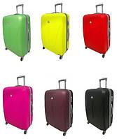 Дорожный чемодан на колесах 882 XXL из поликарбоната (Небольшой)