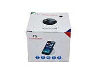 Колонка-подставка под телефон T5