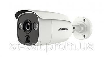 Hikvision выпустила камеру TurboHD 4.0 с PIR-датчиком