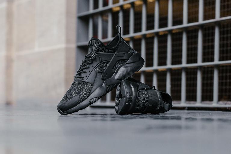 bff8a55457b75e Кроссовки Nike Air Huarache Run Ultra SE 875841-006 (Оригинал) - Football  Mall