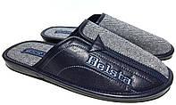 Чоловічі тапочки Белста, фото 1
