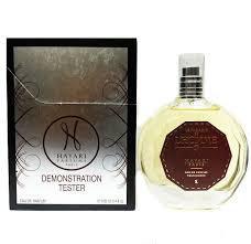 Тестер без крышечки Hayari Parfums Le Paradis de L`Homme