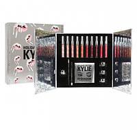 Набор декоративной косметики Kylie Holiday Edition Set