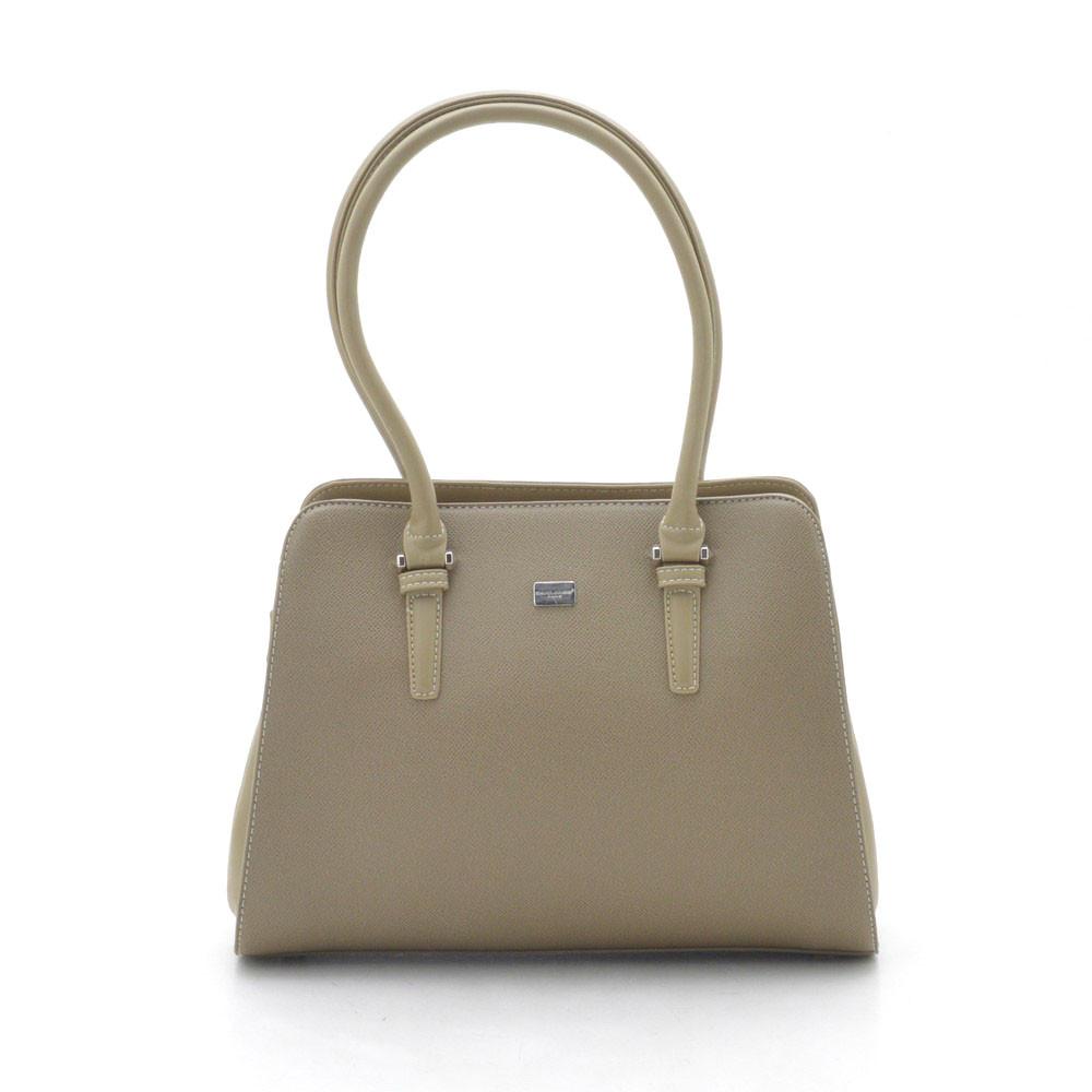 Женская сумка D. Jones CM3776 khaki