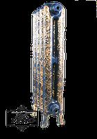 Чугунный радиатор LEEDS RETROstyle, фото 1