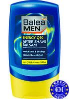 Бальзам після гоління BALEA energy Q10 After Shave Balsam, 100 ml
