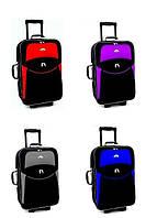 Дорожный чемодан на колесах RGL 773 (маленький) 5 колес