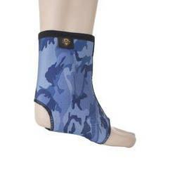 Бандаж на голеностопный сустав ARMOR ARA2401 размер M, синий