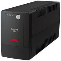 ИБП (UPS) APC Back-UPS 650VA, IEC (BX650LI)
