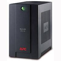 ИБП (UPS) APC Back-UPS 800VA, IEC (BX800LI)