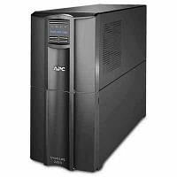 ИБП (UPS) APC Smart-UPS 2200VA LCD (SMT2200I)