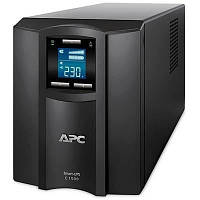 ИБП (UPS) APC Smart-UPS C 1500VA LCD 230V (SMC1500I)