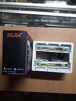 Дополнительные фары противотуманные DLAA 8070 RY, 2 шт!