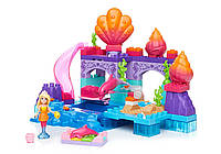 Конструктор Mega Bloks Barbie Лагуна русалочки