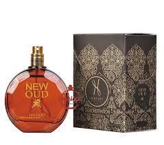 Тестер без крышечки Hayari Parfums New Oud, фото 1