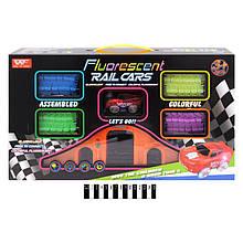 Іграшковий гоночний автотрек Magic Tracks