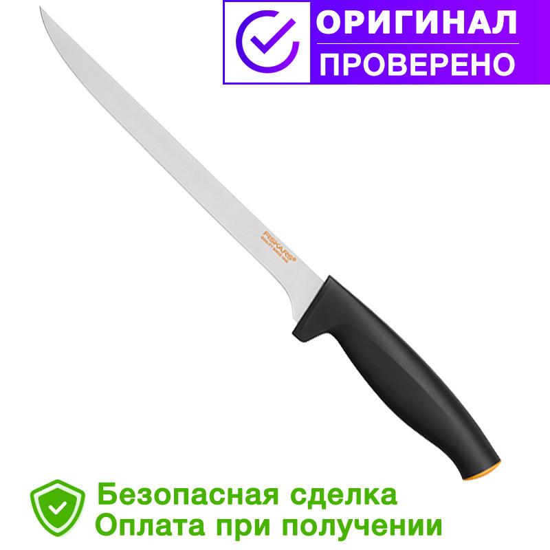 Філейний ніж з гнучким лезом Fiskars (1014200)