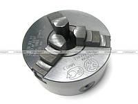 Патрон токарный 3-х кулачковый (БелТАПАЗ) (3-125.03.11 ф125)
