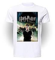 Футболка GeekLand Гарри Поттер Harry Potter Гарри Поттер и орден Феникса GP.01.049