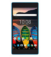 Планшет Lenovo TAB 3-730M 16GB 3G Black