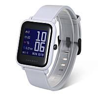 Xiaomi Huami AMAZFIT Bip grey (бежевый) А1608 GPS Running Smartwatch - Лучшие умные часы!, фото 1