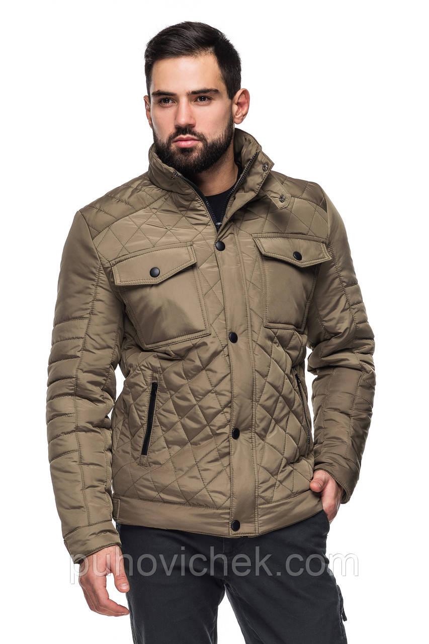 Мужские куртки весна осень молодежные интернет магазин