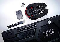 Комплект: беспроводная клавиатура и оптическая мышь KEYBOARD HK-6500