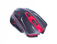 Компактная беспроводная клавиатура и оптическая мышь KEYBOARD HK-6500