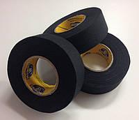 Хоккейная лента для клюшки Howies Tape Black (usa) 3шт