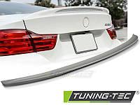 Спойлер TRUNK SPOILER BMW F32 13- M-TECH