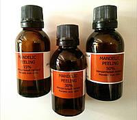 Пилинг миндальный 30%, pH 2,1, 10 ml