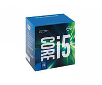 Intel i5-7500 3.40GHz 6MB BOX, фото 1