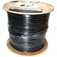 Коаксиальный кабель FinMark F 690Bcu-2x0.75 power FinMark 305м