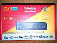 Т2 тюнер, Т2 приставка Uclan T2 SE HD Internet