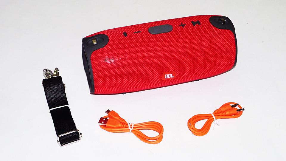 JBL Extreme Mini Bluetooth колонка