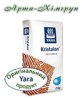 Удобрение Яра Кристалон 3-11-38 коричневый / Добриво Yara KRISTALON 3-11-38 BROWN (25 кг)
