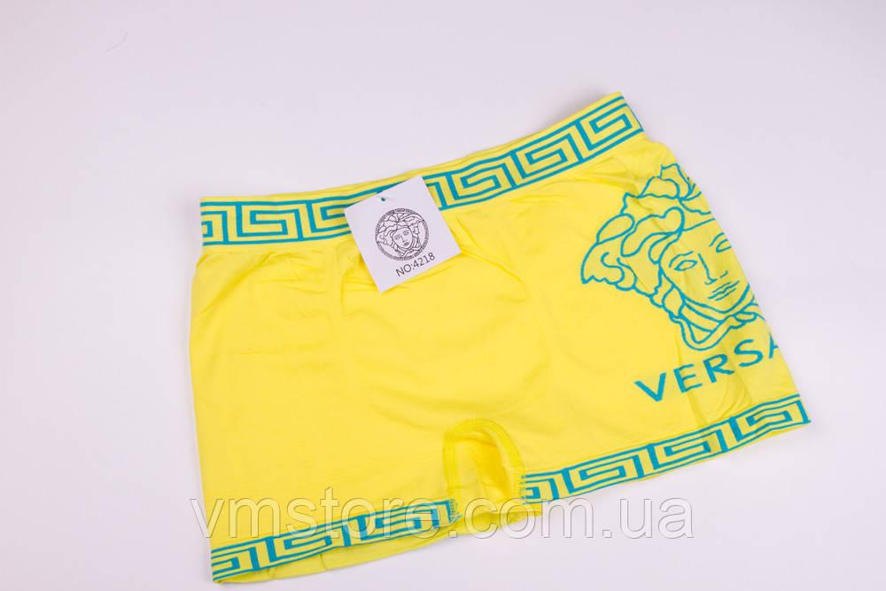 f52227d9799fb Трусы мужские бесшовные в стиле бренда Versace, цена 60 грн., купить ...