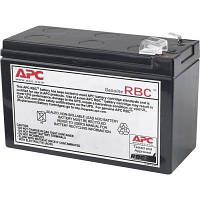 Батарея к ИБП APC Replacement Battery Cartridge #110 (RBC110)