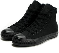 Кеды Converse High Chuck Taylor All Star Black