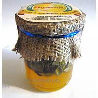 Мёд с семечками тыквы ЭКО-МедОК 320г