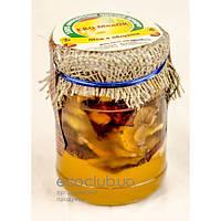 Мёд с яблоком 320г