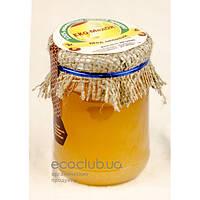 Мёд липовый 350г