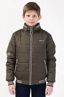 """Модная демисезонная куртка  для мальчика """"М51А"""", фото 1"""