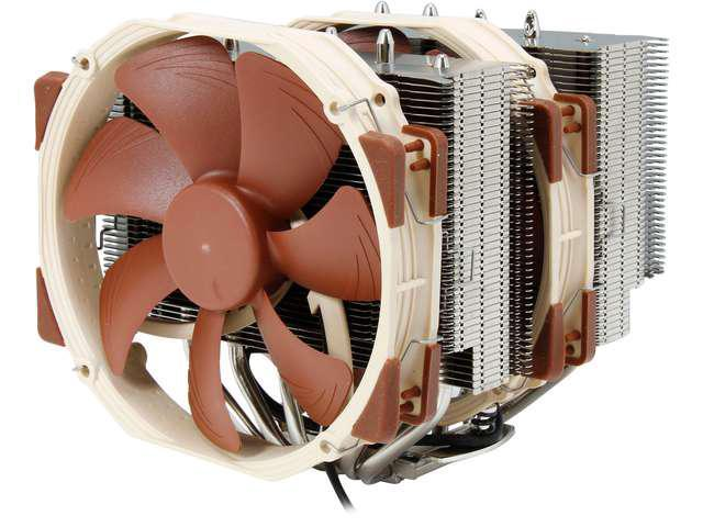 "Кулер Noctua NH-D15 ""Over-Stock"""