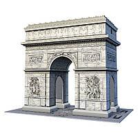 Объемный пазл 3D Триумфальная арка Ravensburger (RSV-125142)