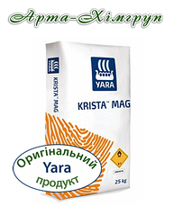 Удобрение Криста Маг (нитрат магния) / Добриво KRISTA MAG (25 кг), фото 3