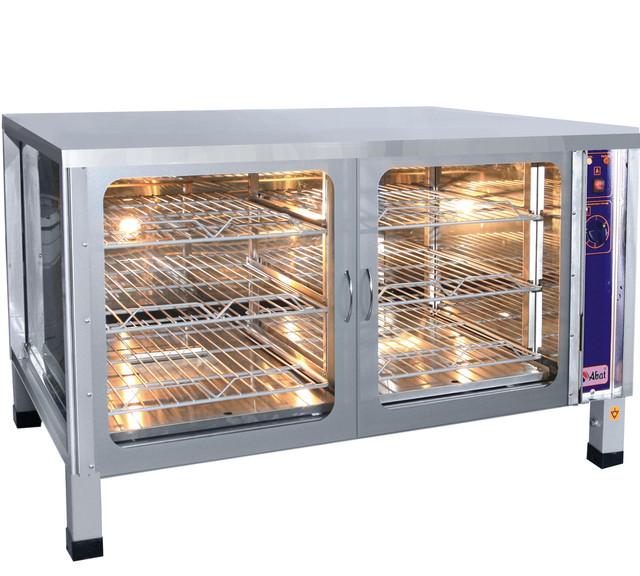 Пекарские шкафы